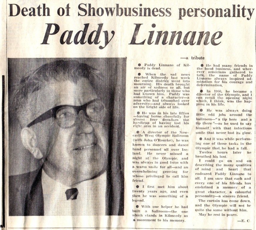 Paddy Linane RIP  LL2221964 (Medium)