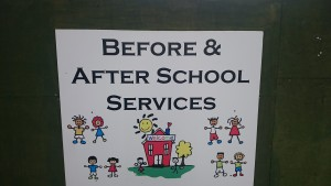 before and afterschool